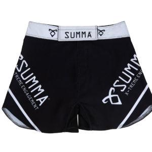 SUMMA SHORT TORNADO MMA