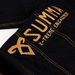 Détail marque Kimono