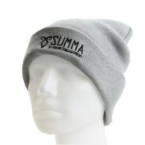 Bonnet SUMMA REVERSE grey